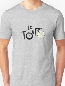 Le Tour de Yorkshire Unisex T-Shirt