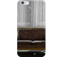 Lost Sofa iPhone Case/Skin