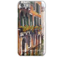 Colours of Venice iPhone Case/Skin
