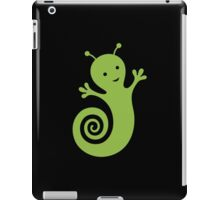 Happy  Insect iPad Case/Skin