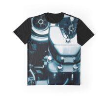 SCANIA DS14 V8 Graphic T-Shirt