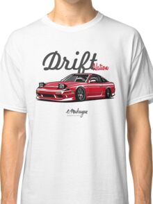 Nissan 200SX (red) Classic T-Shirt