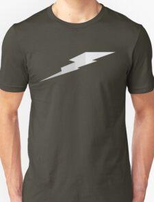 Lightning Cliff Unisex T-Shirt