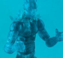 X-Men: Iceman Sticker