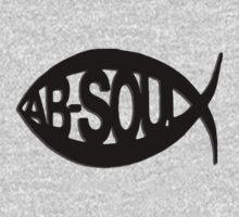 AB SOUL by Sulkainenkissa