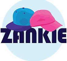 Zankie by Chlo3Blanchard