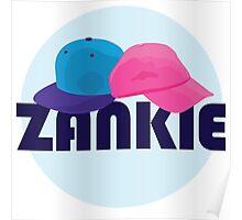 Zankie Poster