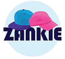 Zankie Photographic Print