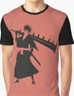 Renji Graphic T-Shirt