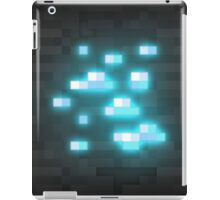 Diamond Ore iPad Case/Skin