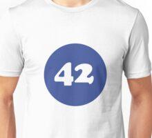 42 Unisex T-Shirt