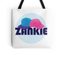 Zankie Tote Bag