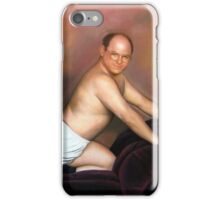 Costanza Painting iPhone Case/Skin