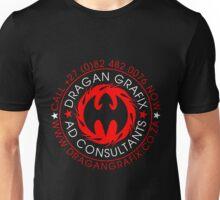 DRAGAN GRAFIX Ad Consultants, Bing Ads, Google Adwords, PPC, SEO Unisex T-Shirt