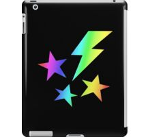 MLP - Cutie Mark Rainbow Special - Lightning Dust iPad Case/Skin