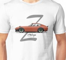 Datsun 280Z (orange) Unisex T-Shirt