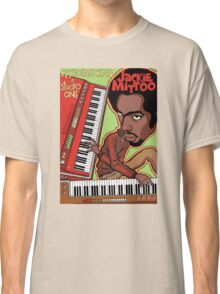 KEYBOARD KING AT STUDIO ONE Classic T-Shirt