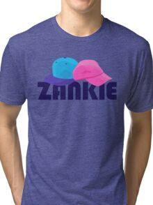 Zankie Tri-blend T-Shirt