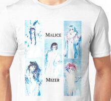 MALICE MIZER - Le ciel Poster/Shirt (and more) Unisex T-Shirt