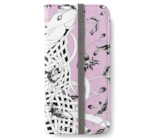 Dorothy Dancer iPhone Wallet/Case/Skin