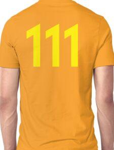 111 Unisex T-Shirt
