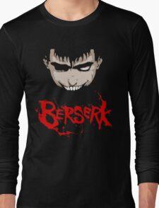 Berserk Long Sleeve T-Shirt