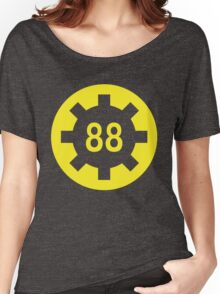 88 Women's Relaxed Fit T-Shirt