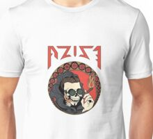 Azizi Gibson Unisex T-Shirt