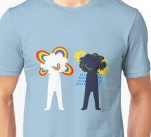 Good mood & Bad mood Unisex T-Shirt