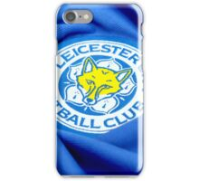 Leicester Products iPhone Case/Skin