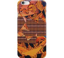 0321 Abstract Thought iPhone Case/Skin