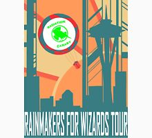 Radiation Canary - Rainmakers for Wizards Summer Tour '06 Unisex T-Shirt