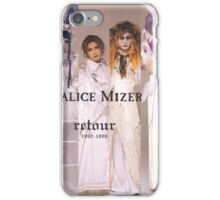Malice Mizer Poster/Phone Case iPhone Case/Skin
