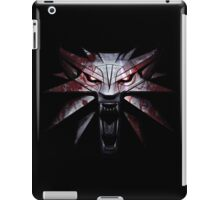 Wild Hunt iPad Case/Skin