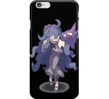 Pokemon X and Y - Hex Maniac and Haunter iPhone Case/Skin