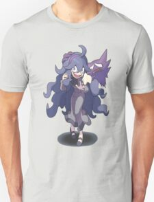 Pokemon X and Y - Hex Maniac and Haunter T-Shirt