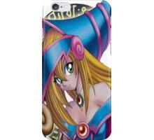 dark magician girl yugioh iPhone Case/Skin