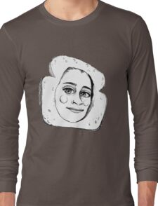 CUTE LAUREN JAUREGUI SKETCH Long Sleeve T-Shirt