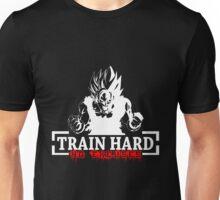 Train Hard - Goku Unisex T-Shirt