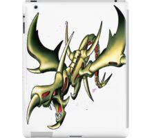 curse of dragon yugioh iPad Case/Skin