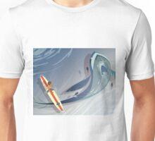Lance's View Unisex T-Shirt
