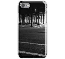 Underpass iPhone Case/Skin