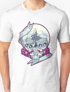 Aloha Alola! Unisex T-Shirt