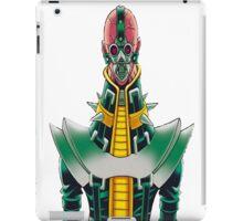 ginzo yugioh iPad Case/Skin