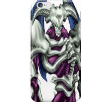 summoned skull yugioh iPhone Case/Skin