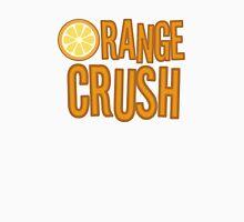 Orange Crush REM Song Lyrics Rock Music Fruit Unisex T-Shirt