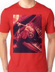 Steampunk Ladies Hat 2.1 Unisex T-Shirt
