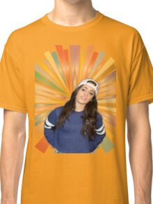 CAMILA CABELLO FROM FIFTH HARMONY CUTE PHOTO Classic T-Shirt