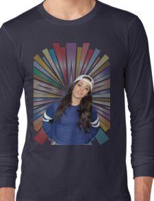 CAMILA CABELLO FROM FIFTH HARMONY CUTE PHOTO Long Sleeve T-Shirt