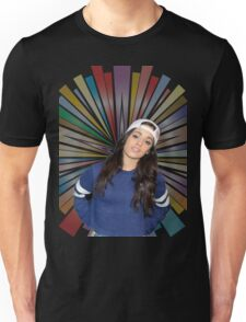 CAMILA CABELLO FROM FIFTH HARMONY CUTE PHOTO Unisex T-Shirt